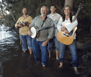 The Music of the Eureka Springs May Arts Festival 1