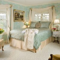 Monet Room- Eureka Springs Bed and Breakfast