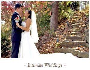 Eureka Springs Weddings