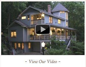 Eureka Springs AR Video