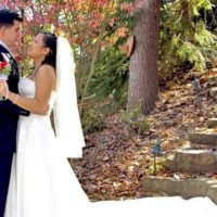 Eureka Springs Wedding Venue