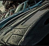 Corfvette Weekend