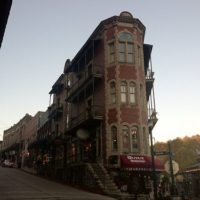 Things to do in Eureka Springs