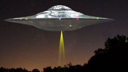Ozark UFO Conference
