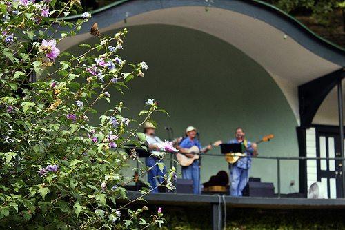 Eureka Springs Blues Weekend