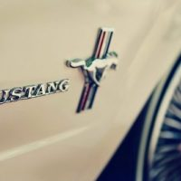 Eureka Springs Mustang Show