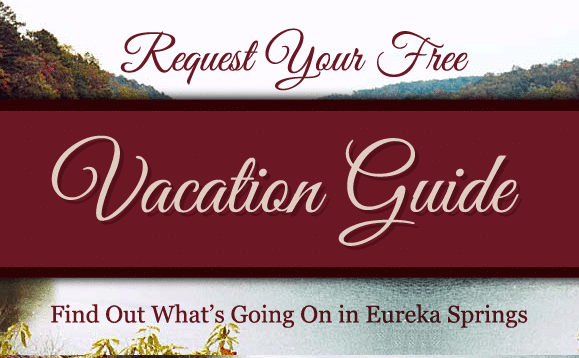 Eureka Springs Area Information