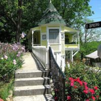Eureka Springs art galleries