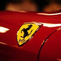 Ferrari car club