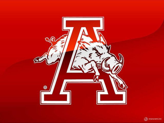 Razorbacks football