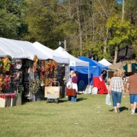 War Eagle Mill Craft Fair