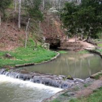 Withrow Springs State Park