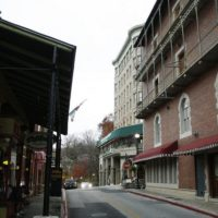 Eureka Springs nightlife