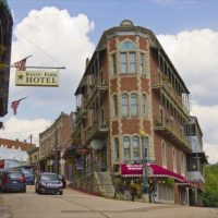 Eureka Springs vacation