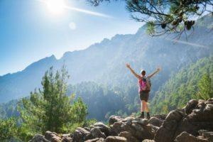 Best Hiking Near Eureka Springs in 2019