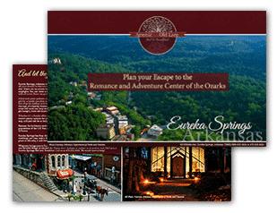 Eureka Springs Travel Guide