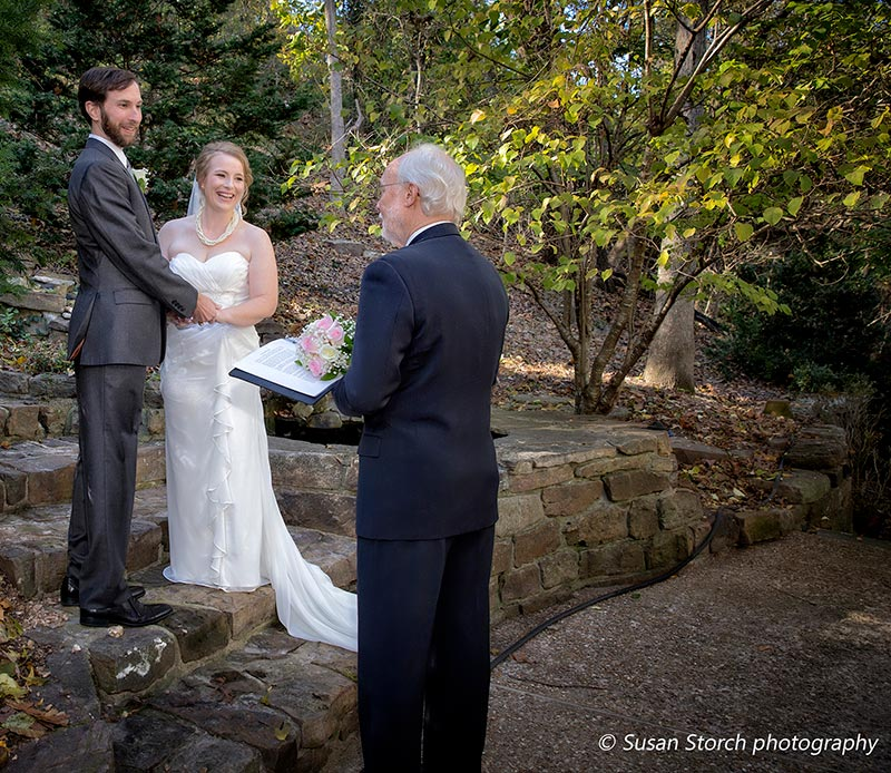 Plan a Thorncrown Chapel Wedding or an intimate ceremony at our Eureka Springs Bed and Breakfast